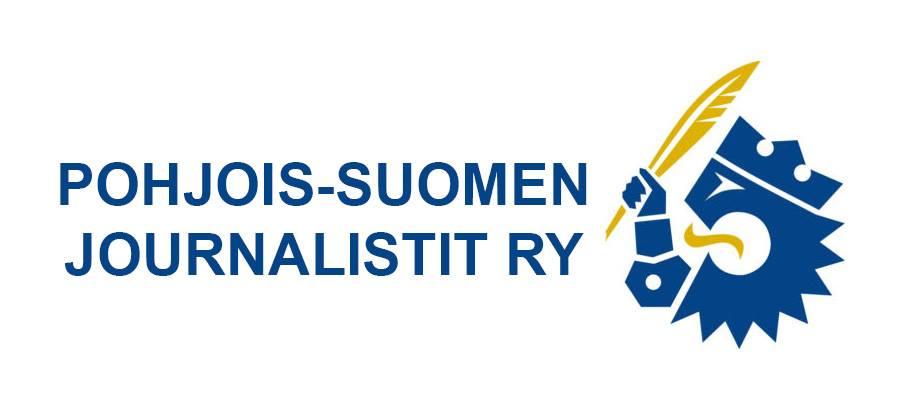 Pojo ry:n logo