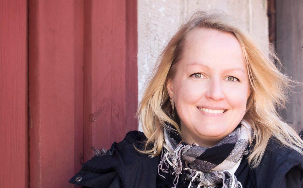 Jonna Pulkkinen, kuva Lotta Salonen
